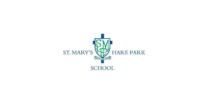 StMarysHareParkSchool