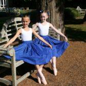 Ballerinas HR
