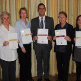 Marist Teachers Award