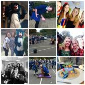 ND6 Rag Week Collage