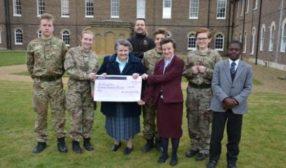 St Edmunds College St Elizabeths Charity Week