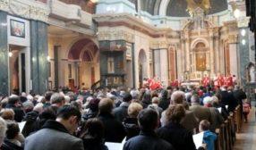 St Aloysius Whole Chapel