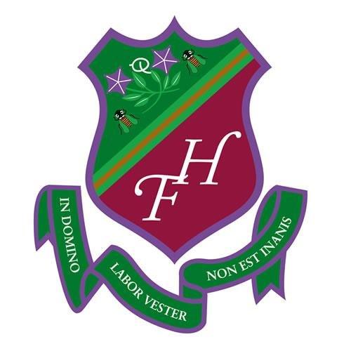 Farnborough Hill School