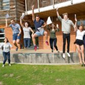 StGs Jumping for Joy 2016