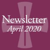 Newsletter---April