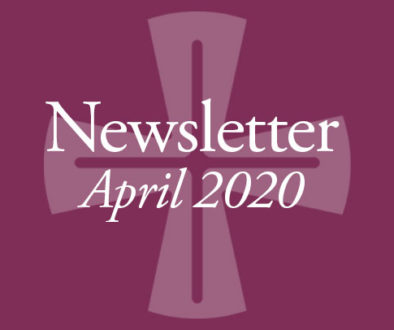 Newsletter---April