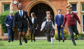 St-Columbas-College-Open-Morning-Independent-School-St-Albans-Hertfordshire